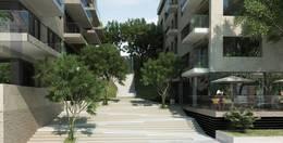 Sun Hill Residence